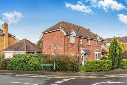 4 Bedrooms Detached House for sale in Olde Hall Lane, Great Wyrley, Walsall, Staffordshire