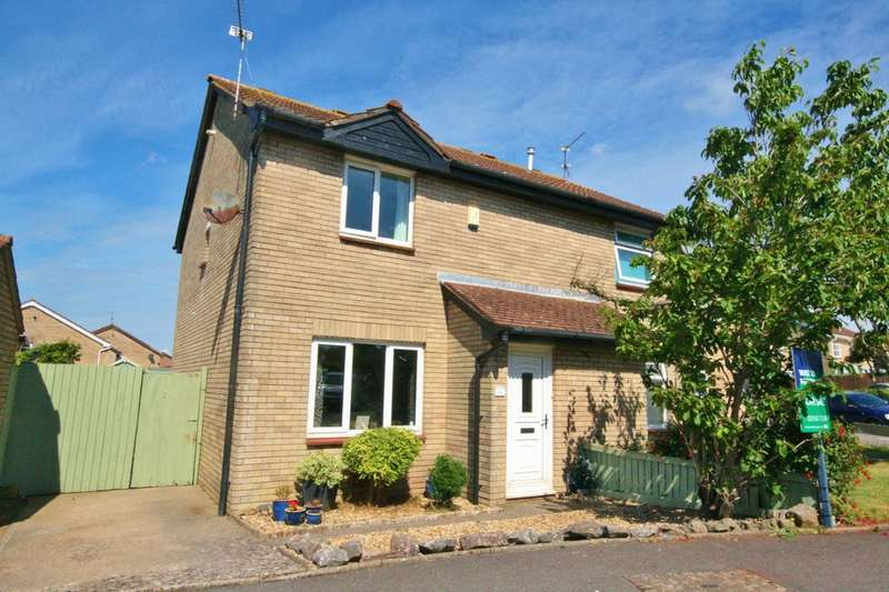 3 Bedrooms Semi Detached House for sale in Arlington Road, Sully, Vale of Glamorgan. CF64 5TQ