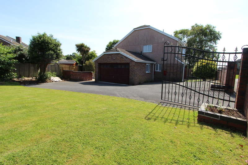 5 Bedrooms Detached House for sale in Goad Avenue, Torpoint