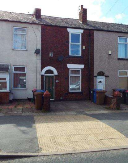 3 Bedrooms Terraced House for sale in Worsley Road North, Worsley, Manchester, Greater Manchester
