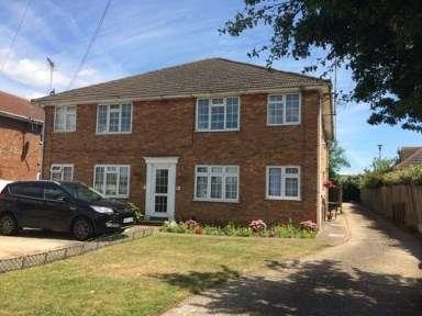 2 Bedrooms Flat for sale in Benfleet, Essex, Uk