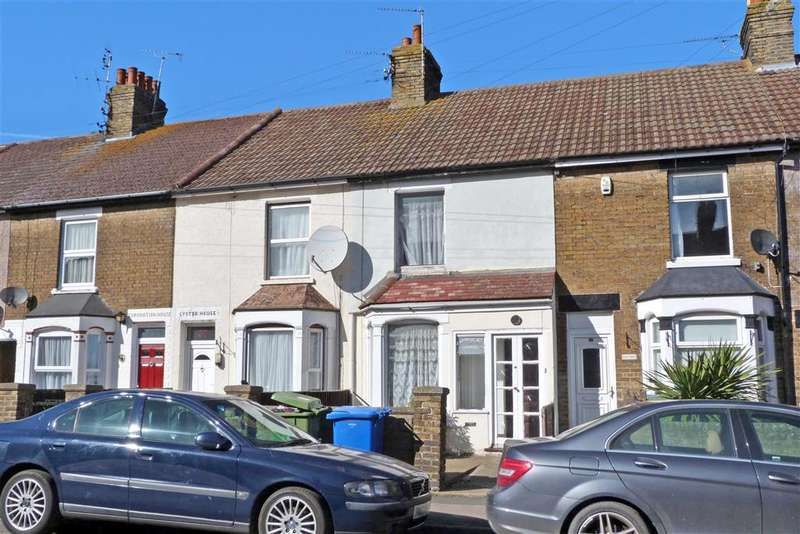 2 Bedrooms Terraced House for sale in Tonge Road, Sittingbourne, Kent