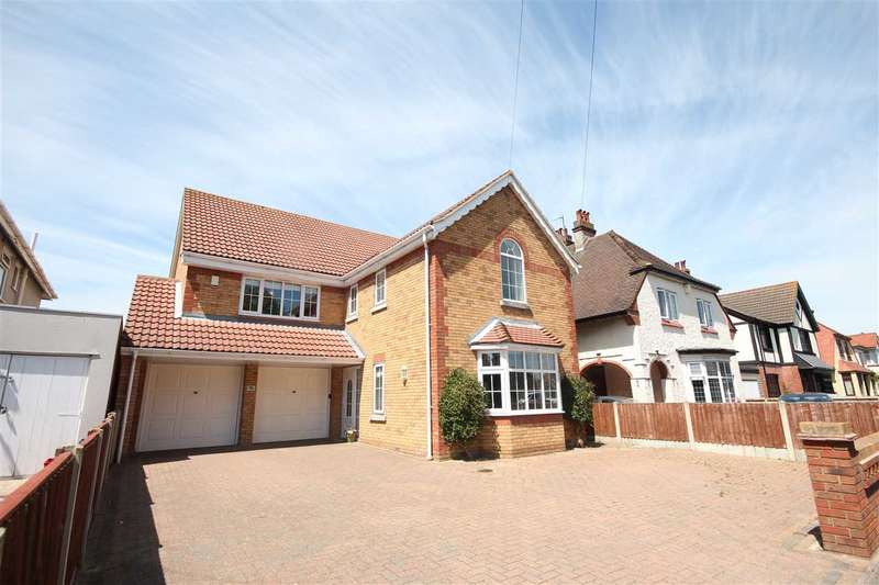 6 Bedrooms Detached House for sale in Holland Road, Clacton-On-Sea