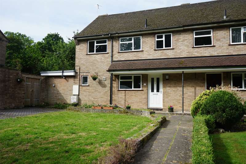 3 Bedrooms Semi Detached House for sale in Sling Lane, Hindlip, Worcester