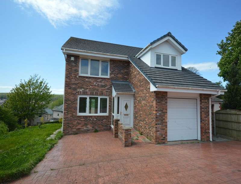 4 Bedrooms Detached House for sale in Manor Gardens, Whitehaven, CA28