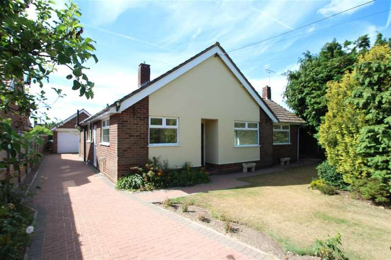 3 Bedrooms Bungalow for sale in Main Road, Kesgrave, Ipswich