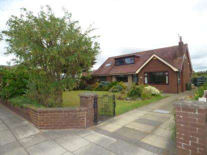 4 Bedrooms Detached House for sale in Bankfield Lane, Churchtown, Southport, Merseyside, PR9