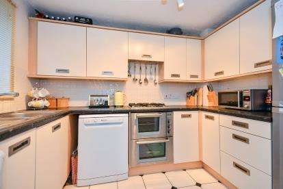 3 Bedrooms Terraced House for sale in The Fieldings, Sutton In Ashfield, Nottingham, Nottinghamshire