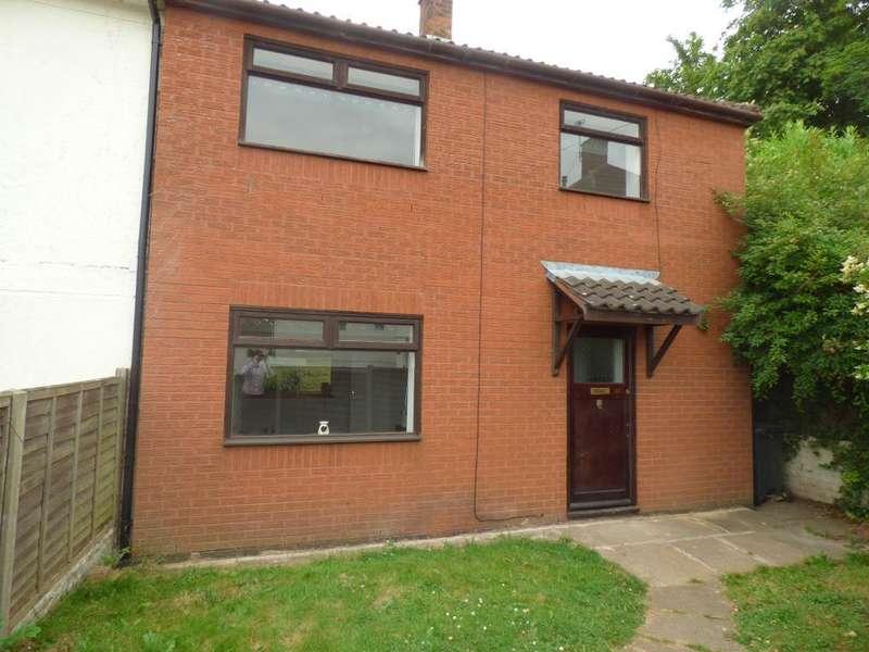 3 Bedrooms End Of Terrace House for sale in Grasdene Grove, Harborne, Birmingham, B17 0LP