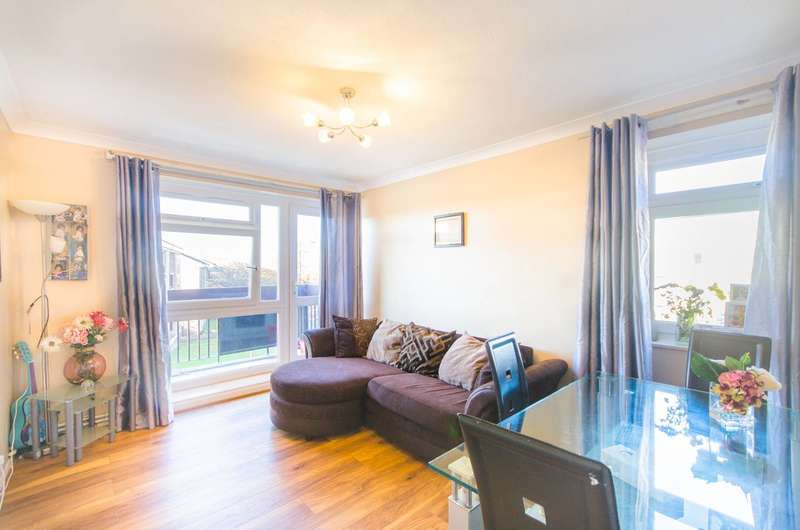 2 Bedrooms Flat for sale in Southend Lane, Sydenham, SE6