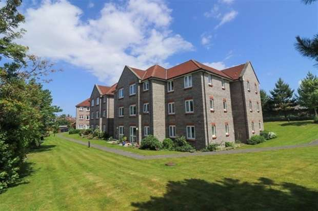 2 Bedrooms Flat for sale in Oxendale, Street