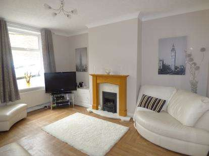 2 Bedrooms Terraced House for sale in Oak Street, Burnley, Lancashire