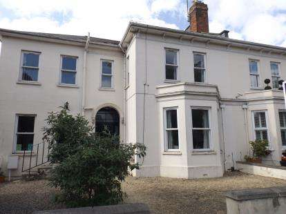 1 Bedroom Flat for sale in Gloucester Road, Cheltenham, Gloucestershire