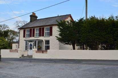 5 Bedrooms Detached House for sale in Minffordd, Penrhyndeudraeth, Gwynedd, LL48