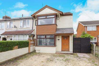 2 Bedrooms End Of Terrace House for sale in Buller Street, Parkfields, Wolverhampton, West Midlands