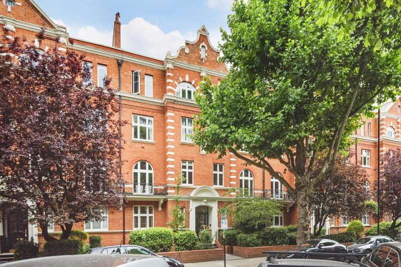 2 Bedrooms Flat for sale in Randolph Avenue, Maida Vale