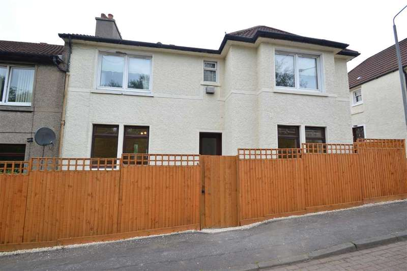 3 Bedrooms Apartment Flat for sale in William Street, Hamilton
