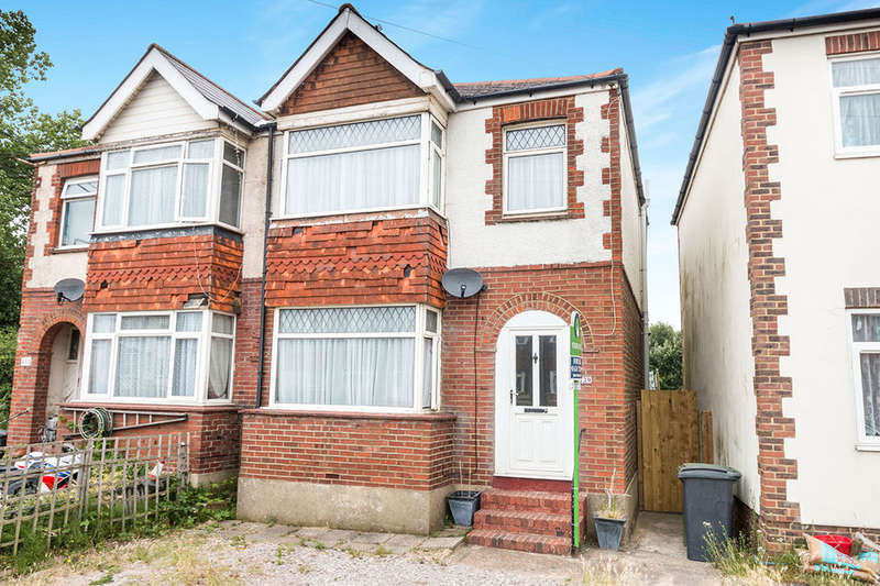 3 Bedrooms Semi Detached House for sale in Bexhill Road, St. Leonards-On-Sea, TN38