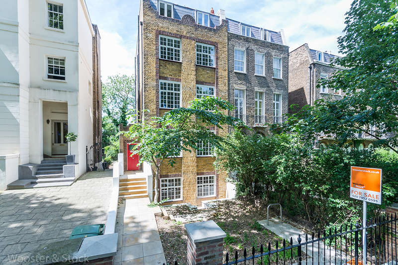1 Bedroom Apartment Flat for sale in Camberwell Grove, , SE5