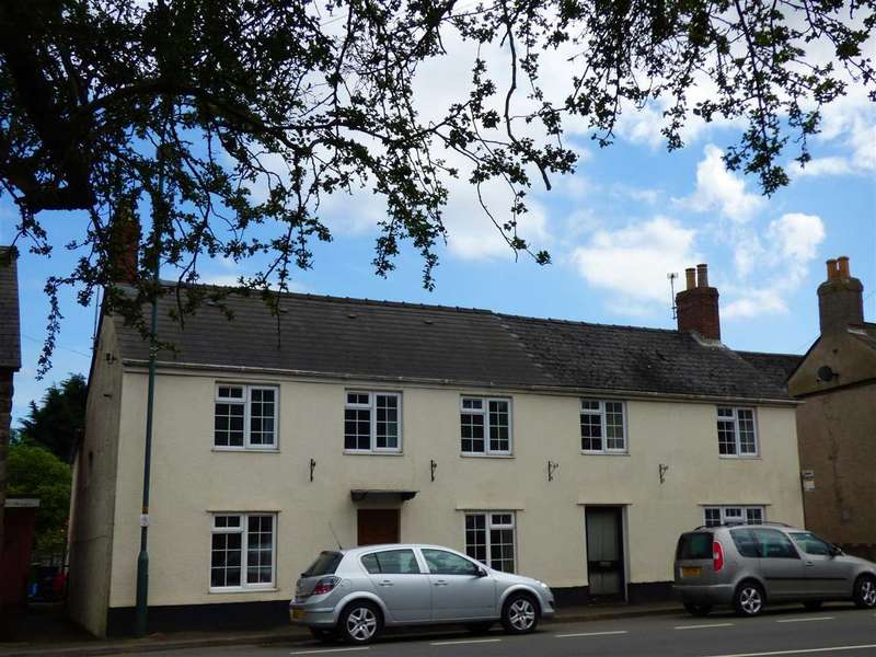 5 Bedrooms Detached House for sale in High Street, Aylburton, Lydney