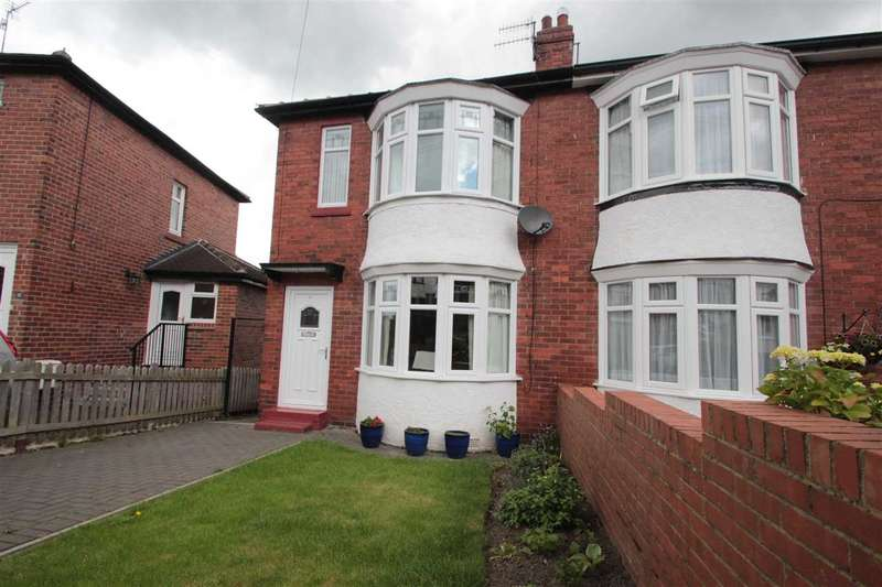 2 Bedrooms Semi Detached House for sale in Summerdale, Shotley Bridge, Consett