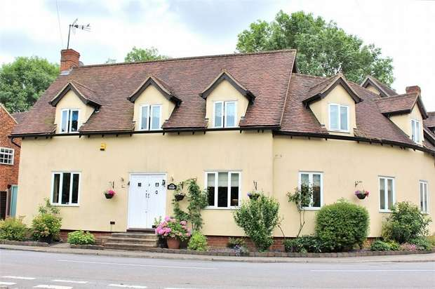 3 Bedrooms Semi Detached House for sale in High Easter, Chelmsford, Essex