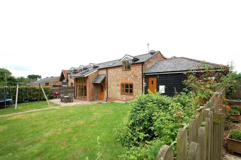 4 Bedrooms House for sale in Nightingales Lane, Chalfont St Giles, HP8