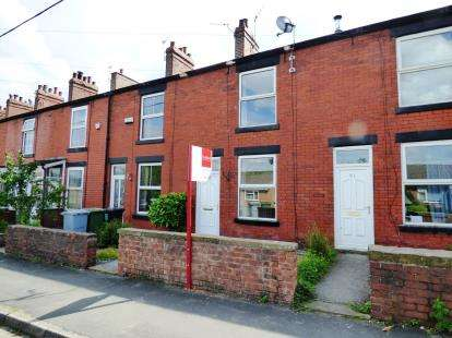 2 Bedrooms Terraced House for sale in Meadow Lane, Disley, Stockport, Cheshire