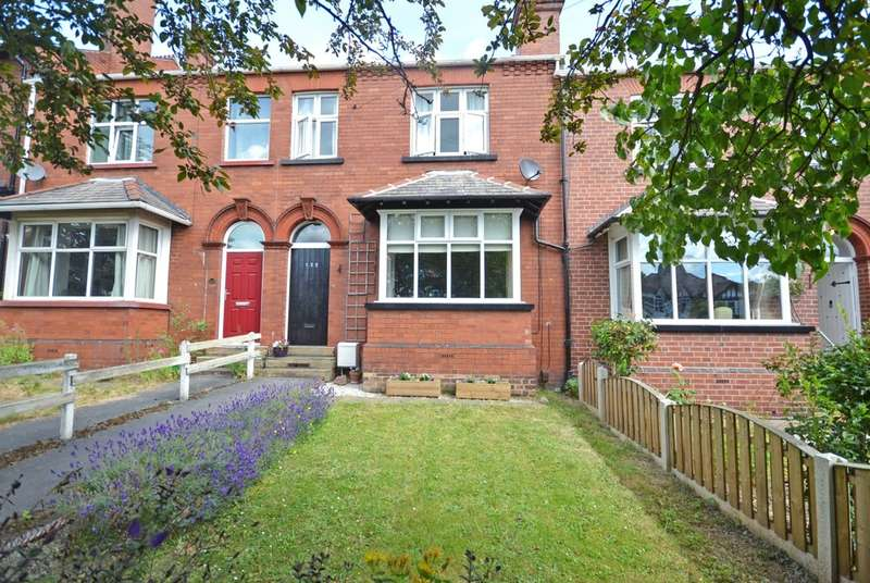 4 Bedrooms Terraced House for sale in Balne Lane, Wakefield