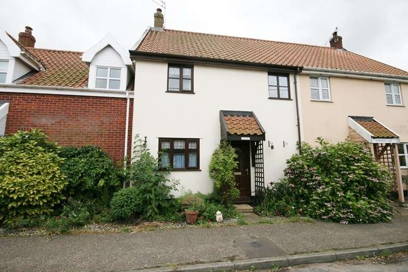3 Bedrooms Terraced House for sale in Chapel Street, New Buckenham, Norwich