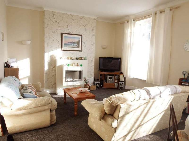 1 Bedroom Flat for sale in Flat 2, 7 Barbican Terrace
