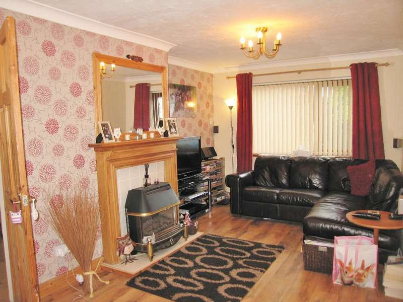 2 Bedrooms House for sale in Chadcourt, Courtland Road, HULL, HU6 8BA