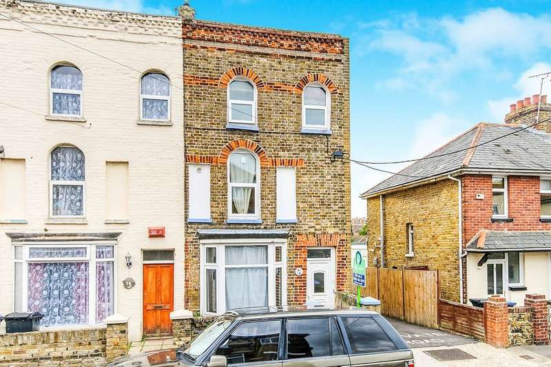 3 Bedrooms Property for sale in Leopold Road, Ramsgate, CT11