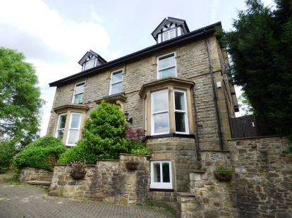 5 Bedrooms Semi Detached House for sale in Buxton Road, New Mills, High Peak, Derbyshire