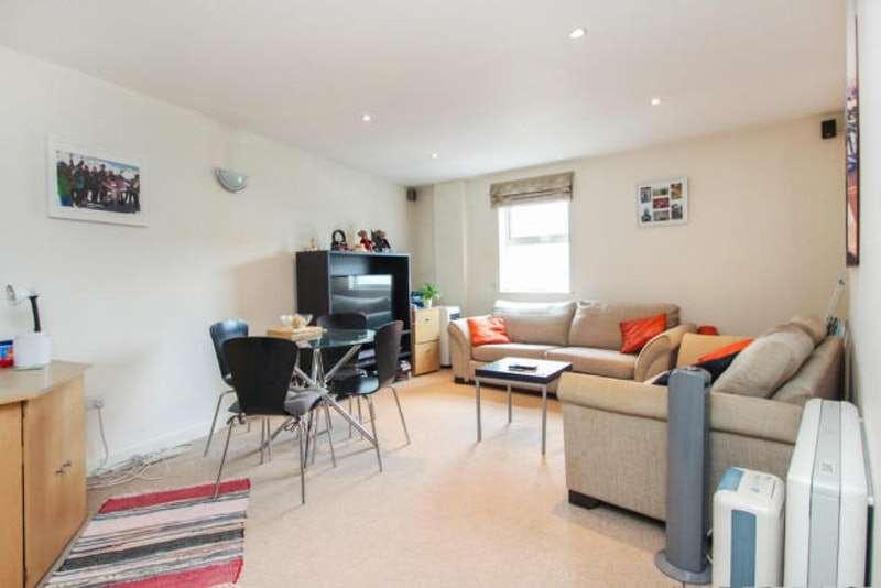 1 Bedroom Flat for sale in southsea road, kingston, London, KT1