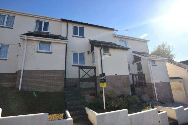 2 Bedrooms Terraced House for sale in Elsdale Road, Paignton, Devon