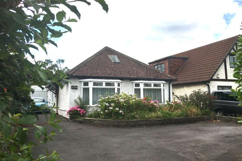 2 Bedrooms Detached Bungalow for sale in Loose Road, Maidstone, ME15