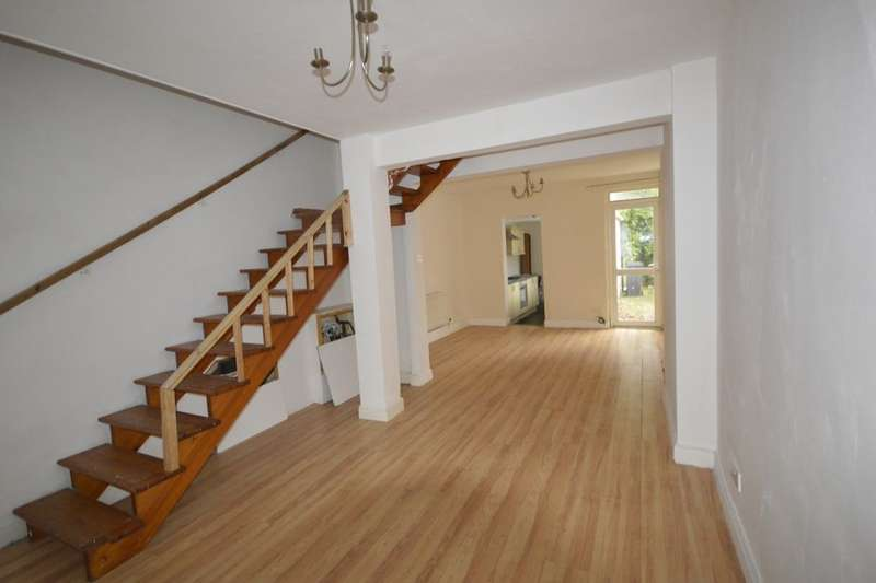 2 Bedrooms Property for sale in Fountain Lane, Maidstone, ME16