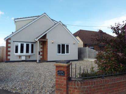 4 Bedrooms Detached House for sale in Hullbridge, Hockley, Essex