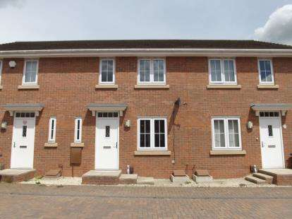 3 Bedrooms Terraced House for sale in Yorkswood Road, Shard End, Birmingham, West Midlands