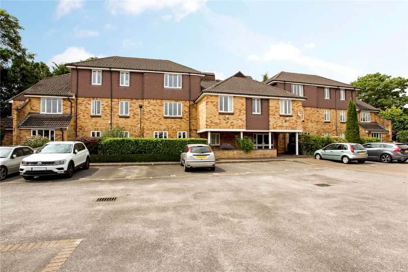 2 Bedrooms Flat for sale in Byron Court, Windsor, Berkshire, SL4