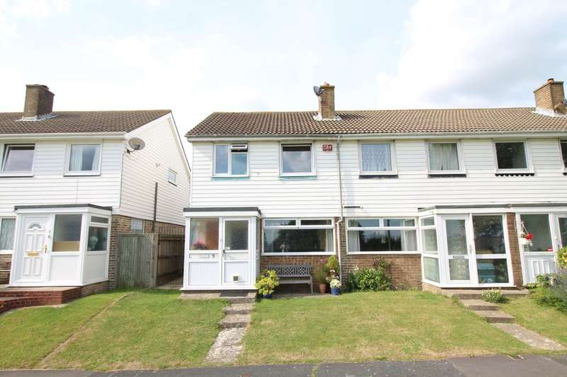 3 Bedrooms Property for sale in Harting Gardens, Portchester , Fareham, PO16