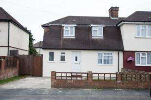 2 Bedrooms End Of Terrace House for sale in Onslow Road, Croydon