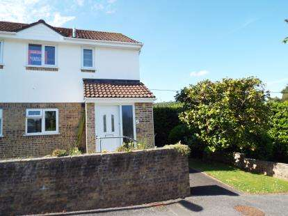 2 Bedrooms Retirement Property for sale in St. Austell, Cornwall, Uk