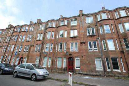 1 Bedroom Flat for sale in Dyke Street, Baillieston, Glasgow
