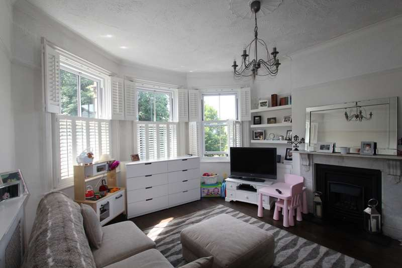 1 Bedroom Flat for sale in Coombe Road, Croydon, CR0
