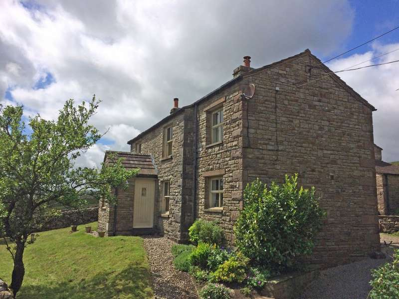 3 Bedrooms Detached House for sale in Low Moor Farm, Garsdale, Sedbergh, LA10 5PW
