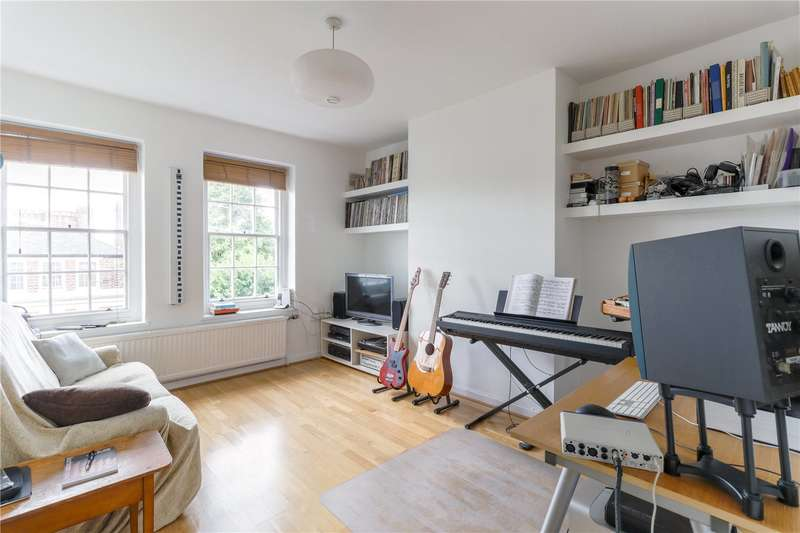 1 Bedroom Apartment Flat for sale in Warltersville Road, Crouch Hill, London, N19
