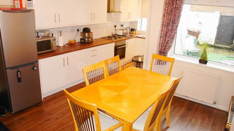 2 Bedrooms End Of Terrace House for sale in Haven Lane, Oldham, Greater Manchester. OL4 2QH