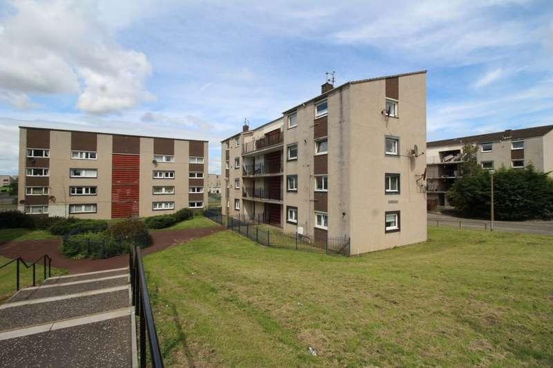 2 Bedrooms Flat for sale in Calder Drive, Edinburgh, EH11